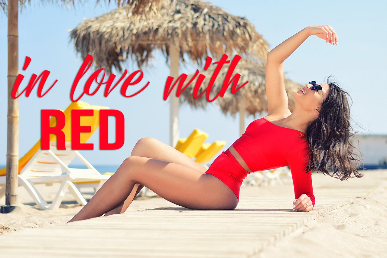 In-love-with-red-gabbi-white-swimming-suites
